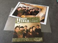 ESC Eurovision Song Contest Promo CD 2003 Belgium - Urban Trad - SANOMI TOP SONG