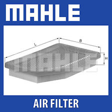 Mahle Air Filter LX546 - Fits Mazda - Genuine Part
