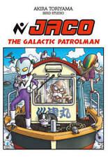 JACO THE GALACTIC PATROLMAN LIMITED EDITION