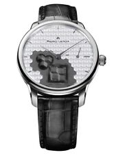 Maurice Lacroix MASTERPIECE SQUARE WHEEL CUBE MP7158-SS001-909 ML 156