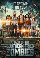 Attack of the Southern Fried Zombies [New DVD]