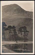 Postcard - Cumbria - Buttermere And High Grag