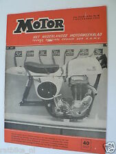 MO6249-RICKMAN 500CC METISSE CROSSER,AER MACCHI DE LA PORTE,GREEVES 1963 MODELS,