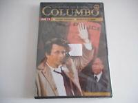 DVD NEUF - COLUMBO / 2 EPISODES DVD 11 / SAISON 2  - ZONE 2