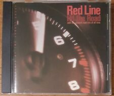 Red Line Hit The Road - CD - Beach Boys - George Thorogood - Wilson Pickett