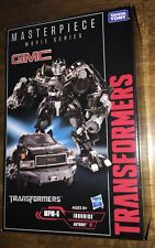Sealed Transformers Movie Masterpiece MPM-6 IRONHIDE Official 2017 Iron Hide GMC