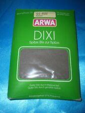 Vintage Arwa DIXI Feinstrumpfhose Gr. 44-46 diamant 20 den Collant Tights OVP