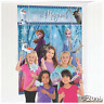 Disney Frozen 2 Party Scene Setter decoration with 12 Photo Booth props