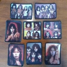 More details for kiss patch lot