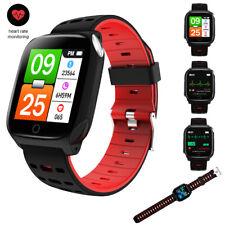 Waterproof Smart Watch Sport Bluetooth Smartwatch for iPhone Samsung S9 S8 S10