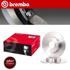 KIT DISCHI FRENO BREMBO FIAT PANDA (169) 1.2 Natural Power 44KW 60CV
