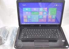 HP 2000-2c11nr 15.6in. (500GB, AMD E-Series, 1.75GHz, 4GB)  OS Win 8.1 Laptop