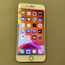 Apple iPhone 7+ - 32GB - Rose Gold (Unlocked) (Read Description) BJ1106
