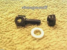 Rifle Sling Swivel Base with .5 inch Shaft with Machine Screw Threads + New