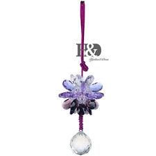 Crystal Suncatcher Rainbow Maker Prism Ball Pendant Hanging Window Decor Gift