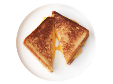 Grilled Cheese Sandwich Fake Food Prop L@@k.