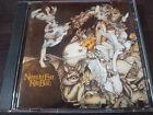 KATE BUSH - Never For Ever CD Babooshka / 1st Press / Art Rock / Made In UK