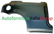 PARAFANGO POSTERIORE DESTRO DX FIAT GRANDE PUNTO EVO 09>12 3 P DA 2009 AL 2012