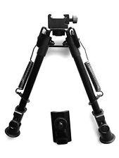 Tactical OP QD Bi-Pod Mount Any Rifle w/ Picatinny & Weaver Rail by Ade Advanced