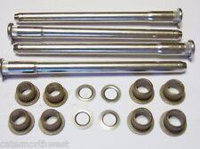 88-02 Chevy GMC Fullsize Truck SUV Door Hinge Pins Pin Kit 1988 2002 2 DOOR