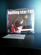 [YUI] Rolling Star (Jpop) [TBE]