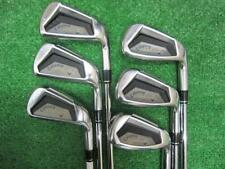 Steel shaft! Callaway Legacy 2010 Forged R-flex 6pc IRONS SET Golf Clubs 817