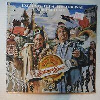 "STRANGE BREW– 12"" 33 RPM VINYL LP– SEALED SOUNDTRACK- ANTHEM ANR 1-1042 - CANADA"