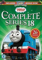 Thomas and Friends : Complete Series 18 [DVD][Region 2]
