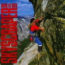 DAVID LEE ROTH - SKYSCRAPER NEW CD