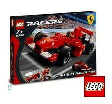 LEGO 8362 Ferrari F1 Racer🚗 Racers