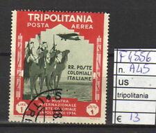 Altri francobolli africani