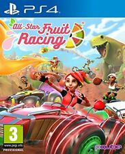 All-Star Fruit Racing | PlayStation 4 PS4 New (4)