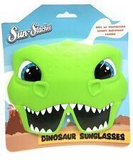 Sun staches Dinosaur Sunglasses For Kids. New And Shipped Free