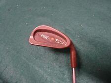 Ping Eye 2 Beryllium Copper 5 Iron, Steel Shaft, Stiff Flex, RH, Orange Dot