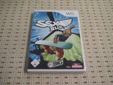SSX Blur für Nintendo Wii und Wii U *OVP*