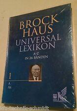 Brockhaus - Universal Lexikon A-Z - Band 1: A-Ar - Neu