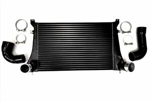 VW/Audi/Seat/Skoda MQB EA888.3 TSI Intercooler and Silicone Hose Kit - H0234