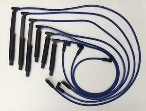 Lumina Grand Prix 3.4L V6 94-95 8 mm Platinum Class Spark Plug Wire Set 48338