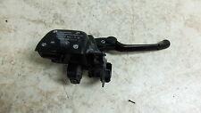 02 BMW K1200 K 1200 RS K1200RS 1200rs front brake master cylinder