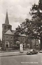 AK Issum. Katholische Kirche
