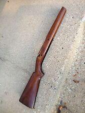 WWII 1903a4 Springfield  Rifle Sniper Stock  KEYSTONE   WW2  USGI