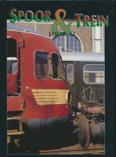 van Gestel, Carel (Hrsg.) Spoor en trein - Editie 11 (2000)