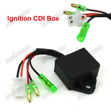 Ignition CDI Box For ATV Eton 50cc 70cc 90cc Alpha Sports Arctic Cat 50 90 Youth