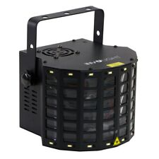 Involight ventusl LED derby con Grating-láser