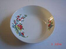 Royal Tudor Ware Barker Bros Ltd England BLOSSOM TREE Dessert Bowl