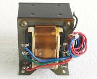 Transformateur d'alimentation: Ampli hifi HITACHI HA-3500/Pièce détachée.