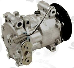 NEW A/C Compressor CHEVROLET PICK UP HT6