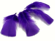 """TURKEY PLUMAGE 2-5"""" Bag of 30 Feathers Many Colors/Top Quality! Halloween/Craft"""