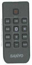 NEW SANYO Remote Control for FWSA205E
