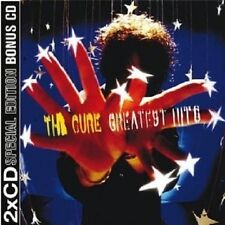 THE CURE - GREATEST HITS (SPECIAL EDITION) 2 CD+++++++++++++++++++++++ NEU